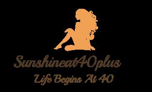 sunshineat40plus