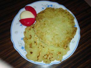 Cucumber Pancakes 2