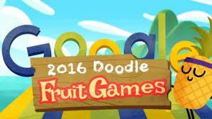 Doodle Games 2016 2