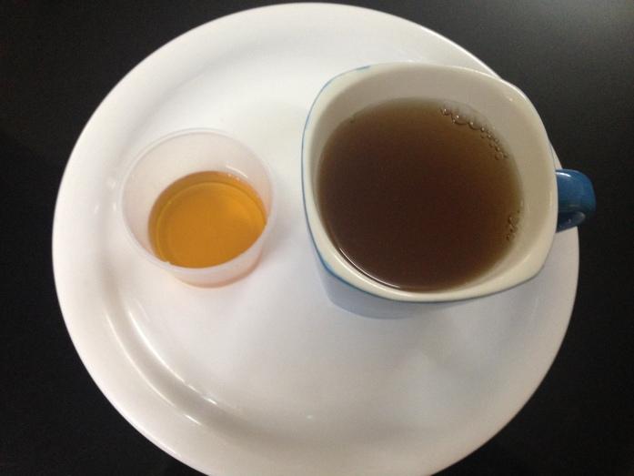 Herbal tea 2