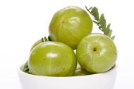 Indian gooseberry 3