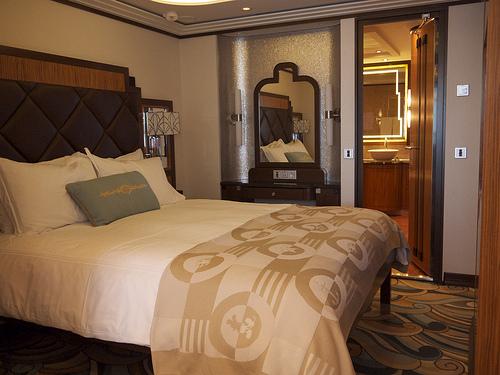 cruise-ship-accommodation