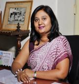 Dr. Ms. Samina A. Boxwala